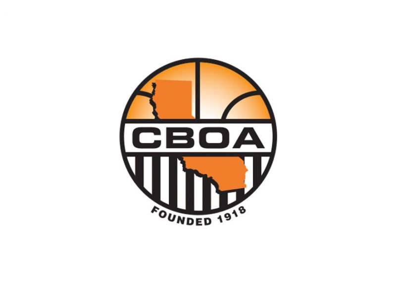 California Basketball Officials Association