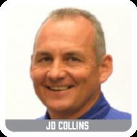 Speakers – JD Collins