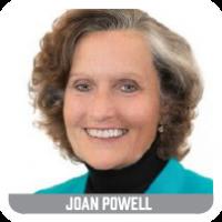Speakers – Joan Powell