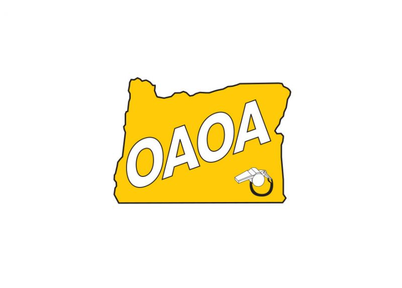 Oregon Athletic Officials Association