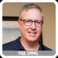 Speakers – Paul Emmel