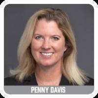 Speakers – Penny Davis