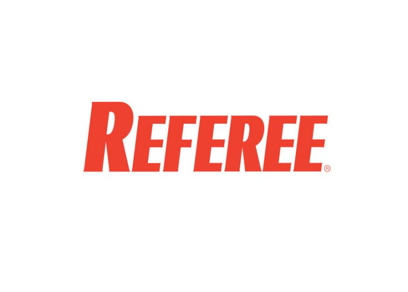 Referee Magazine