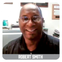 Speakers – Robert Smith
