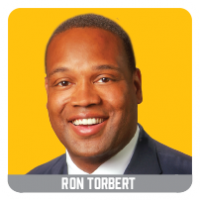 Speakers – Ron Torbert