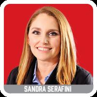 Speakers – Sandra Serafini