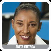 Speakers – Anita Ortega
