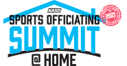 Sports Officiating Summit @ Home